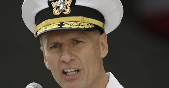 North Korea worries US Navy commander most in volatile Asia