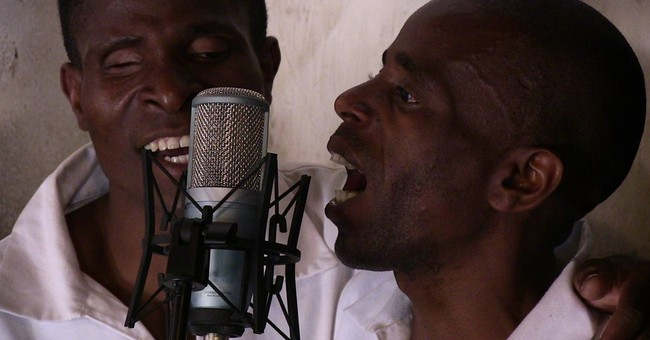 Prisoners score Malawi's first Grammy nomination