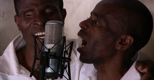 Prisoners score Malawi's first Grammy nomination