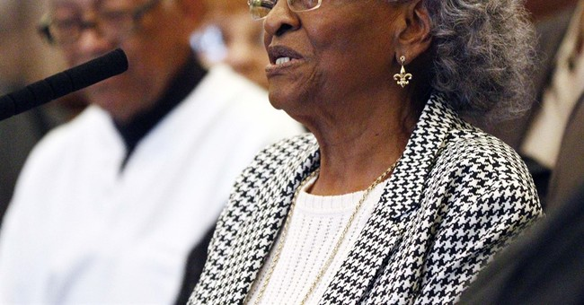 Mississippi lawmakers honor legacy of civil rights leader