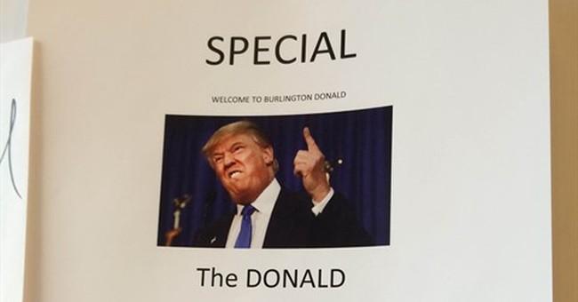 Vermont deli near Trump venue didn't sell bologna special