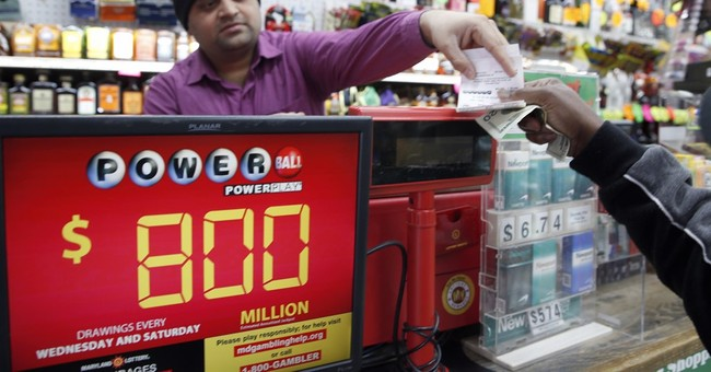 Powerball take-home depends highly on taxes where you live