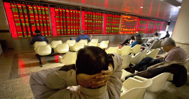 Q&A: China's market turmoil a symptom of other problems