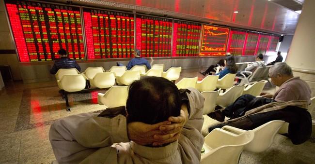 Q&A: China's market turmoil a symptom of other problems