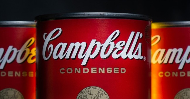 Campbell says it supports federal standard for GMO labeling
