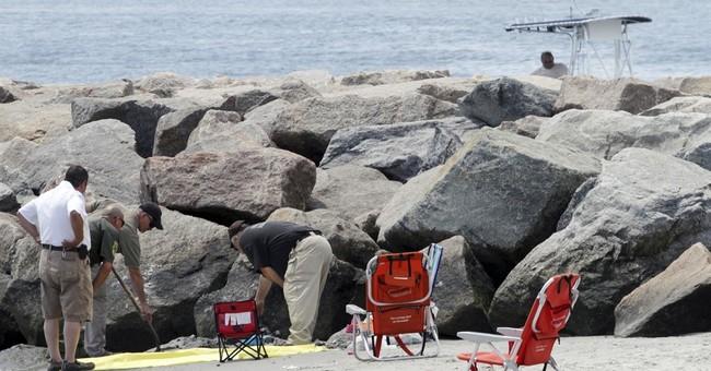 APNewsBreak: Cable in beach blast has counterparts around US