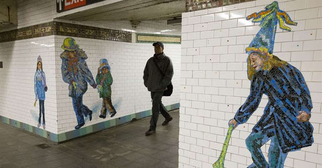 Wi-Fi, cell service: Big changes coming to NYC subway