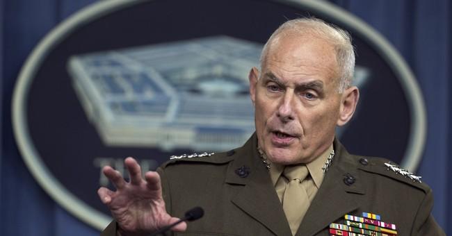 General refutes claim that Pentagon delayed Gitmo transfers