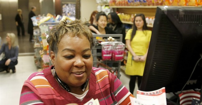 Powerball soars to $800 million as states see strong sales