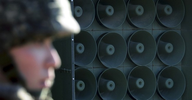 Seoul delivers barrage of K-pop across border to North Korea