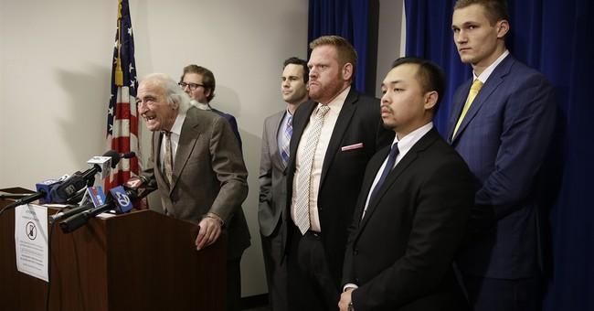 Jury convicts Raymond 'Shrimp Boy' Chow of Chinatown crimes