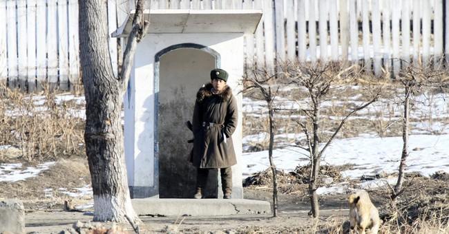 North Korea warns of war over South's propaganda broadcasts