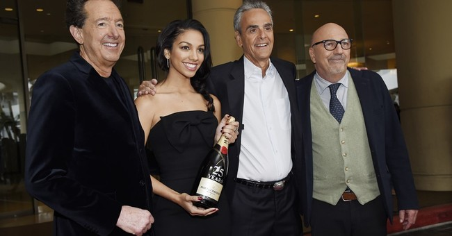 20 Golden Globes: Producer Barry Adelman shares show secrets