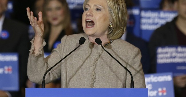More detail, new questions about 2011 Clinton email