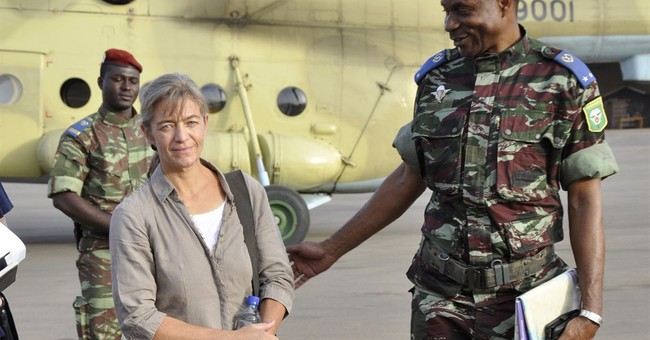Swiss woman abducted for 2nd time in northern Mali