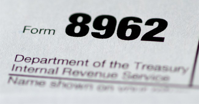 Tax filing issues could jeopardize health law aid for many