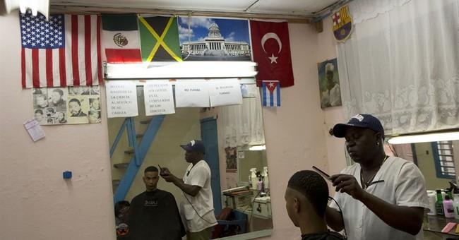 For black Cubans, Obama visit a source of pride, inspiration