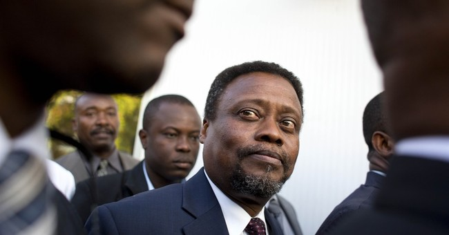 Haiti lawmakers reject acting leader's prime minister choice
