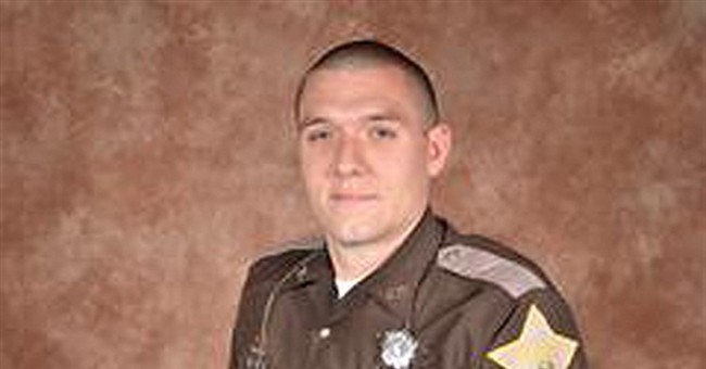Indiana deputy, suspect dead after gunfight; 2nd deputy hurt