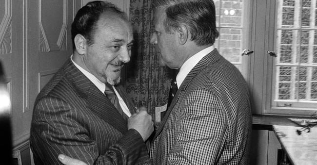 Anker Joergensen, Danish former prime minister, dies at 93