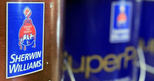 Sherwin-Williams buying rival Valspar for $9 billion
