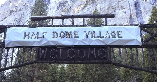 Correction: Yosemite-Name Changes story