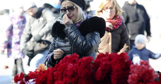 Russia: Black boxes from plane crash site are badly damaged