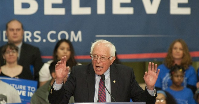 Sanders' West Coast campaign makes key stops in Washington