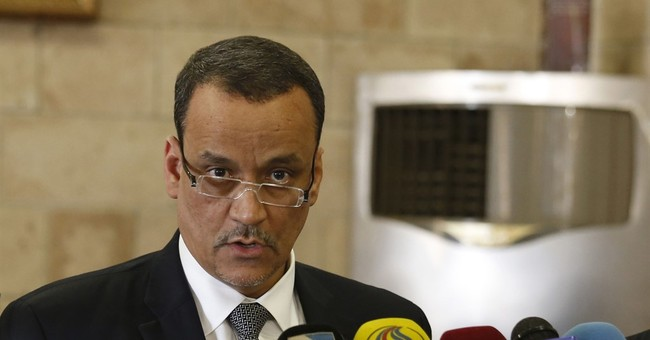 Yemeni officials say government, rebels, agree on ceasefire