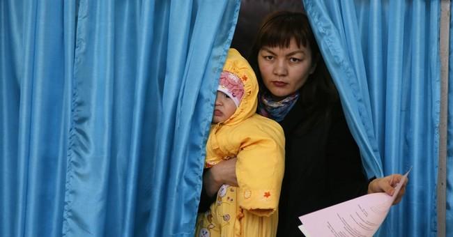 Voting in parliamentary election begins in Kazakhstan