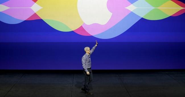 Apple's latest product event isn't causing a big stir