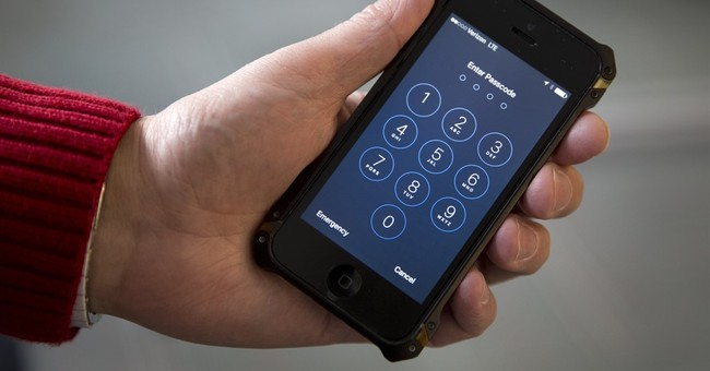 The Latest: FBI official says 'good shot' at unlocking phone