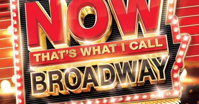 'Now That's What I Call Music!' to release a Broadway album