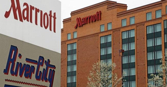 Starwood battle to have little impact on price of rooms