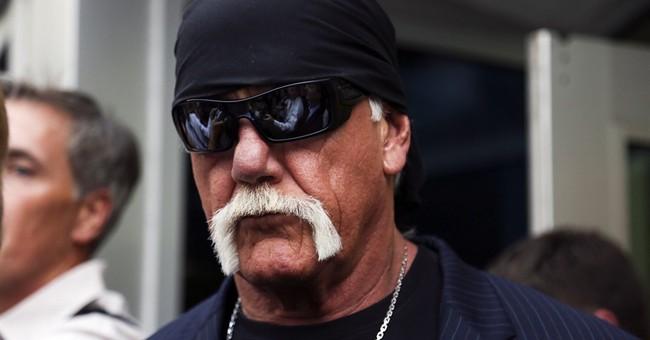 Hulk Hogan-Gawker jury awards $25M in punitive damages