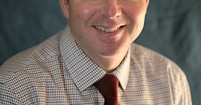 Jonathan Fahey named AP global health editor