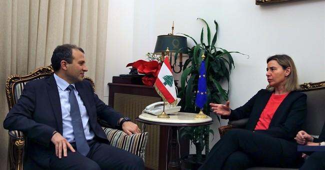 EU official optimistic about Syria's political process