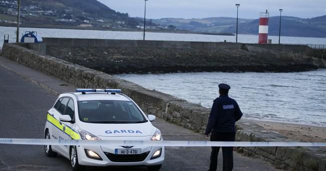 Baby saved as 5 people perish in Irish car accident