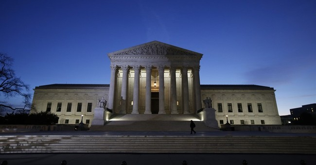 Justices likely to reject GOP appeal over Virginia districts