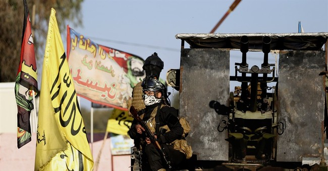 Fears in Iraqi government, army over Shiite militias' power
