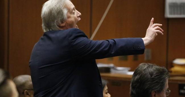 'Grim Sleeper' lawyer targets DNA after courtroom outburst