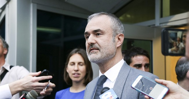 Hulk Hogan-Gawker jury awards $25M in punitive damages