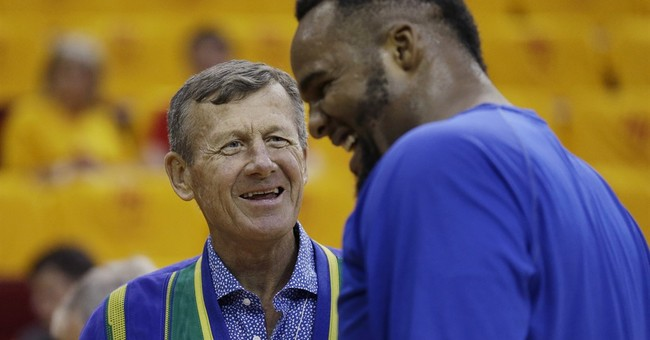 TNT's Sager says leukemia no longer in remission