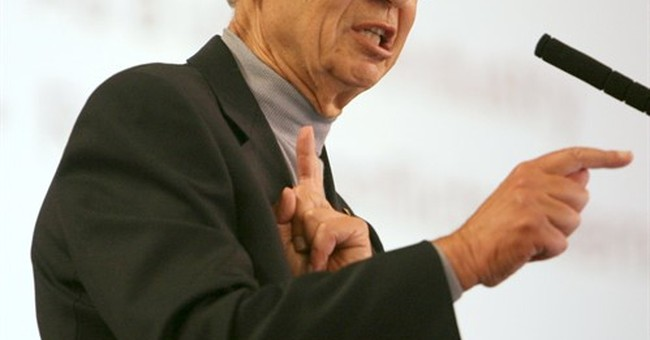 Ex-Intel CEO Andy Grove dies at age 79