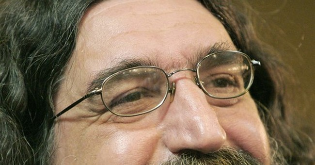 Founder of Cool Moose Party in Rhode Island dies at 58