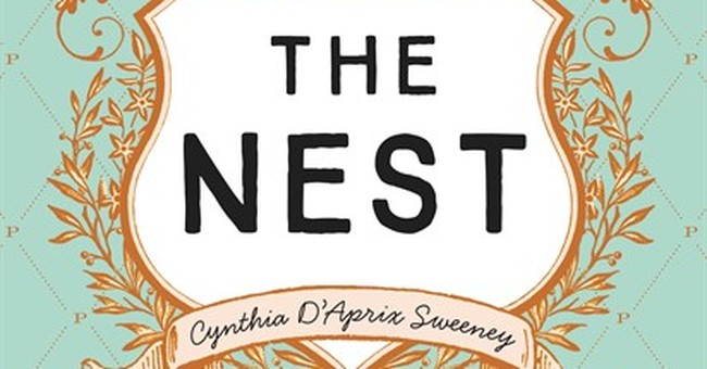 New author hopes her novel 'The Nest' lives up to its buzz