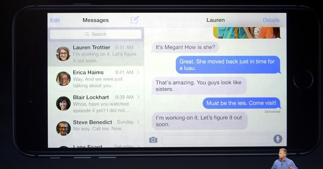 Johns Hopkins researchers find flaw in iMessage encryption