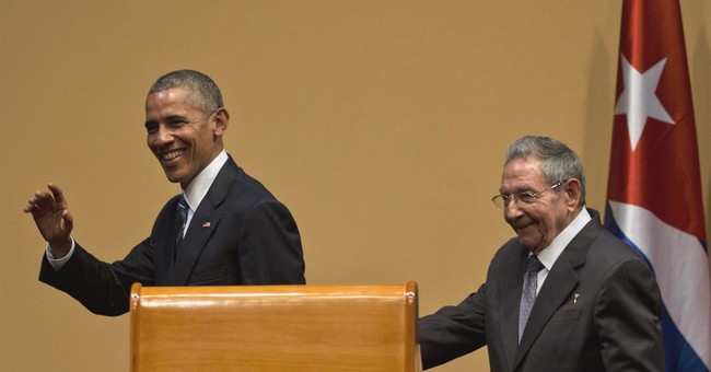 Must-see TV: Cubans marvel at rare questioning of Castro