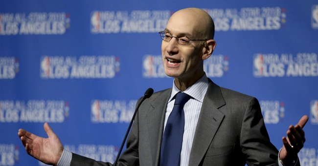 Los Angeles will host the 2018 NBA All-Star Game