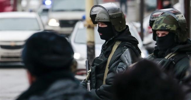 Court finds Ukrainian pilot guilty of complicity to murder